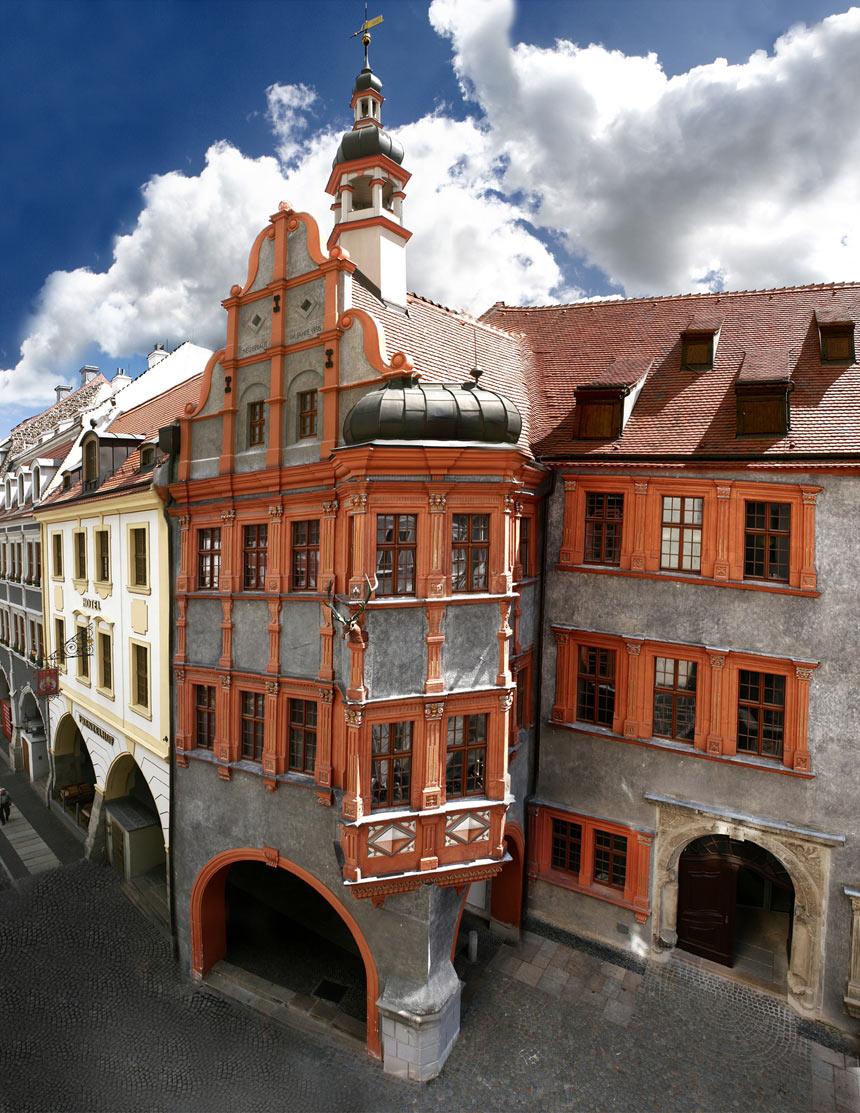 Silesian Museum in Görlitz