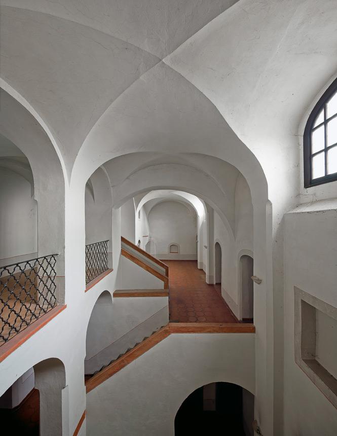Hall house Görlitz