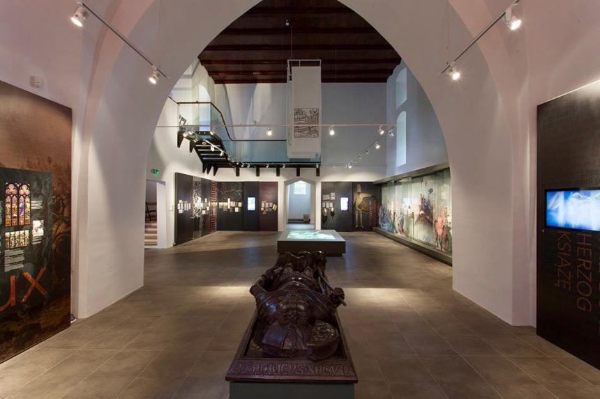Museum Legnickie Pole