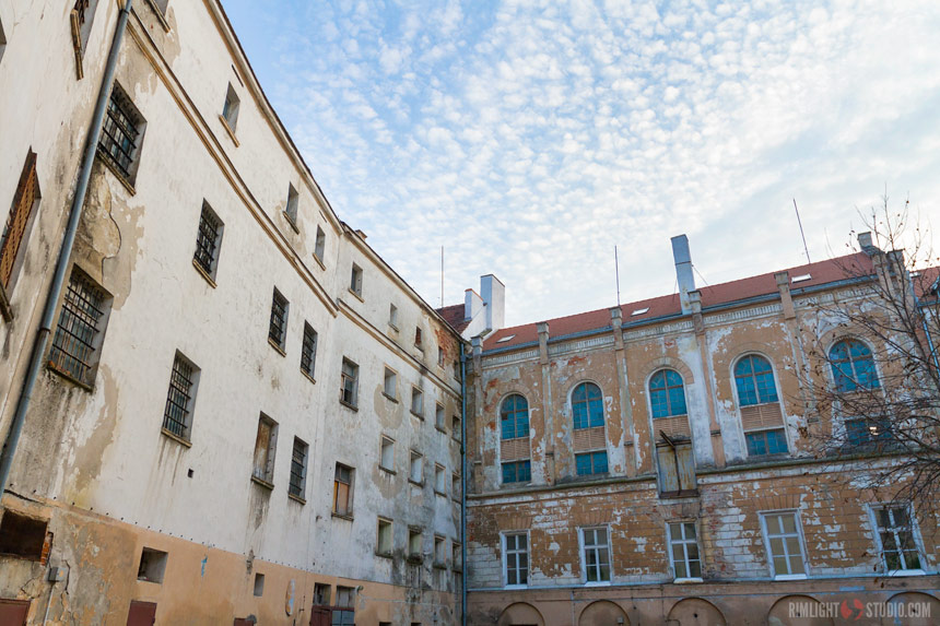 Zamek Piastowski w Jaworze