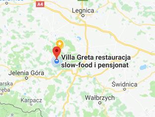 Greta dojazd