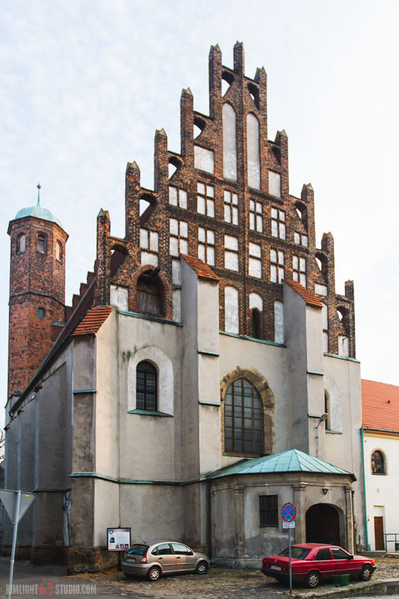 Muzeum w Jaworze