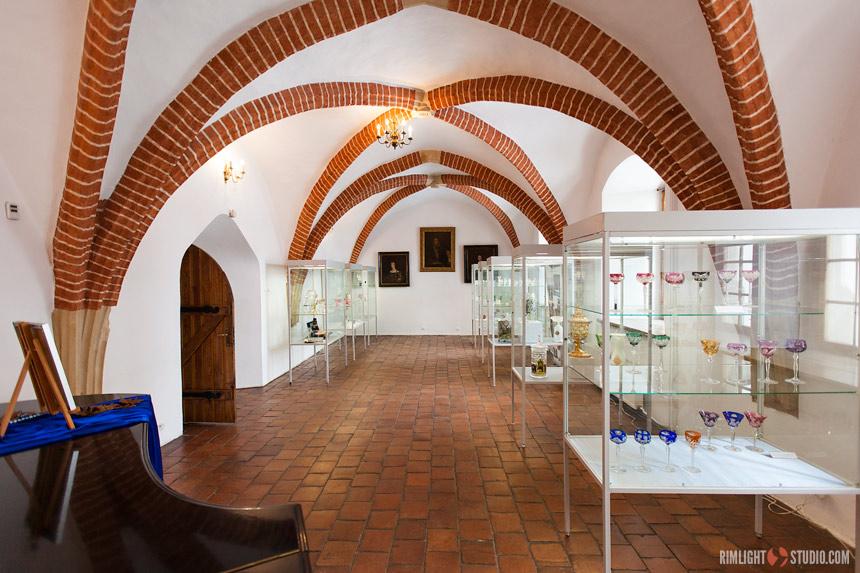 Региональный музей в Яворе