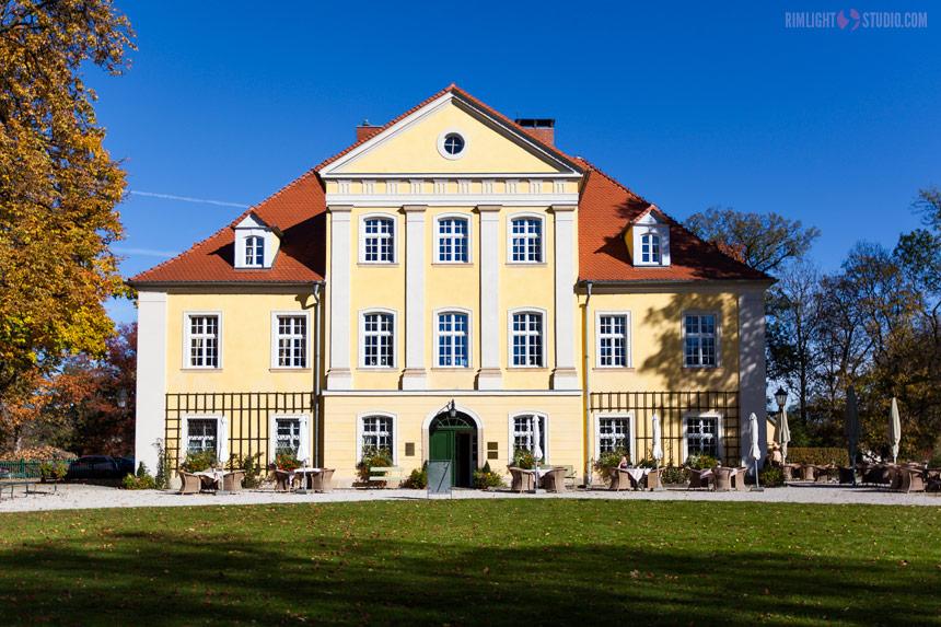 Дворец Ломница,