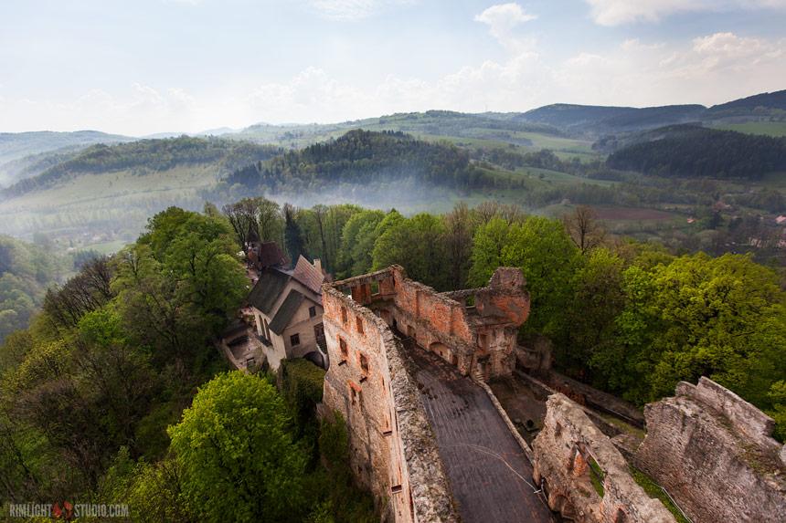 Czy warto zobaczyć Zamek Grodno