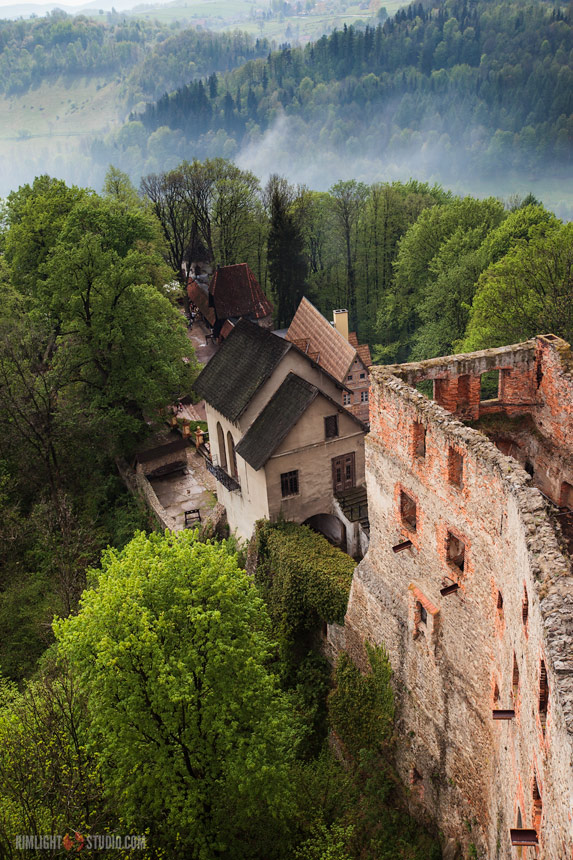 Historical attractions Poland