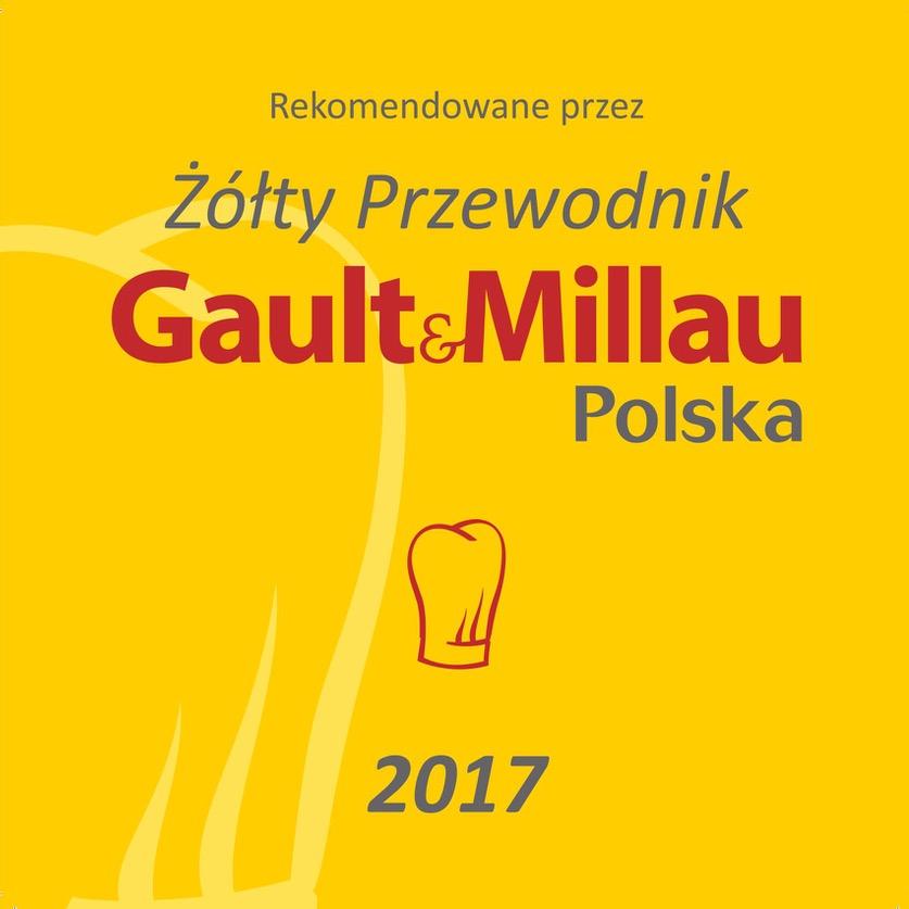 Gault&Millau 1 czapka