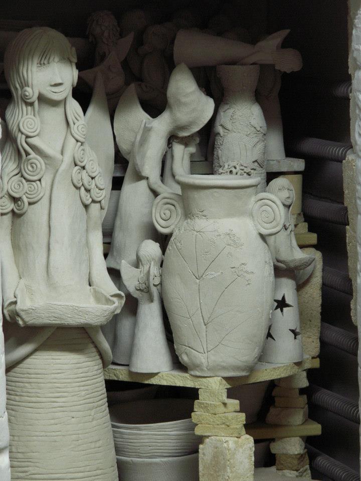 Pracownia ceramiczna