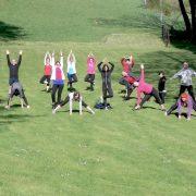 Warsztaty hatha yoga