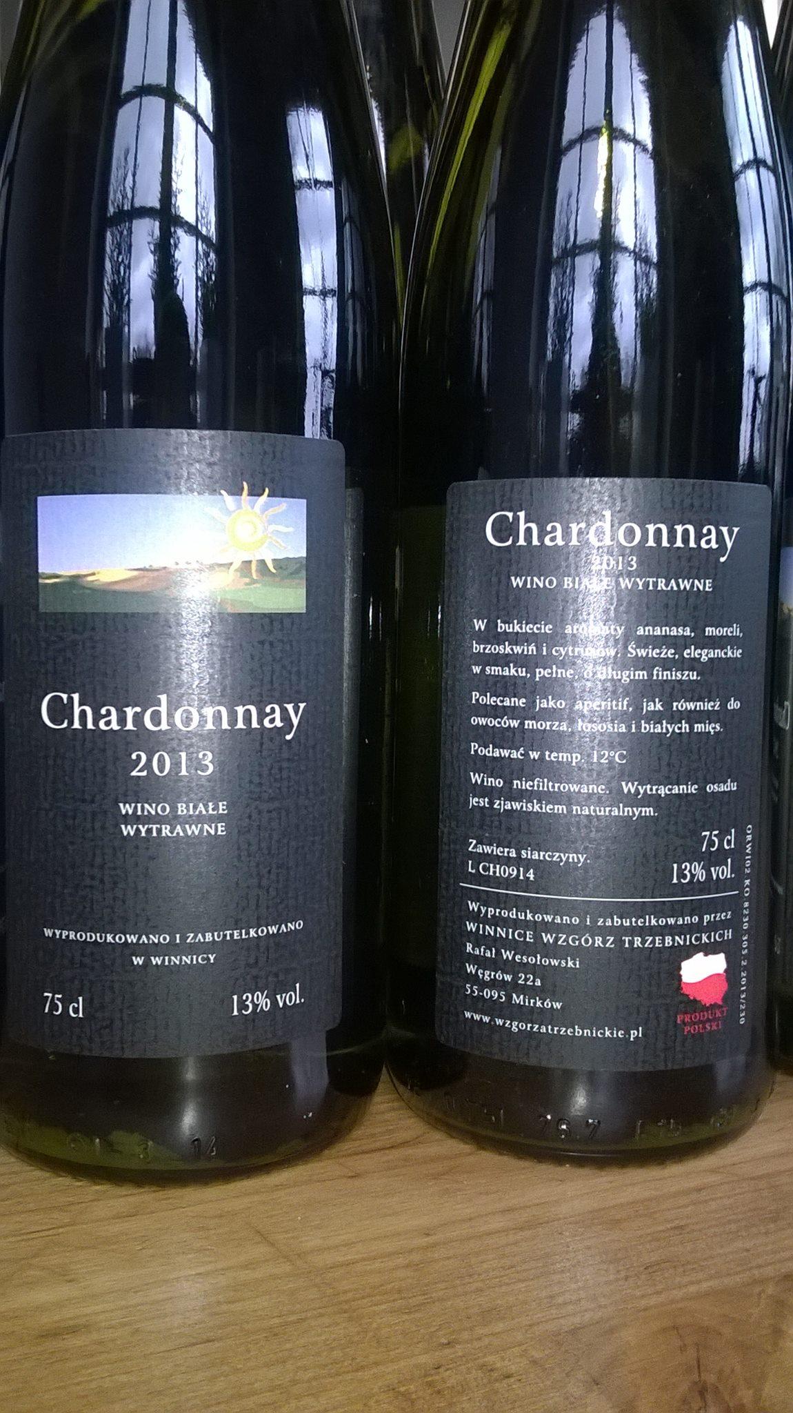 Winnice Wzgórz Trzebnickich
