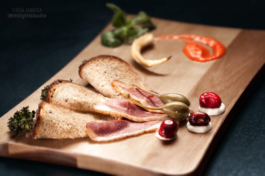 Restauracja degustacja Legnica