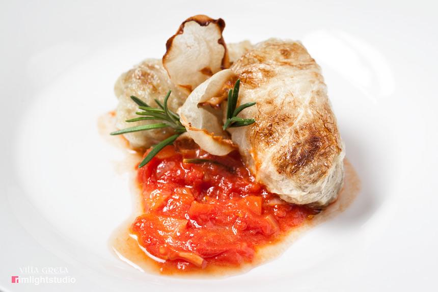 Polska kuchnia ekskluzywnie