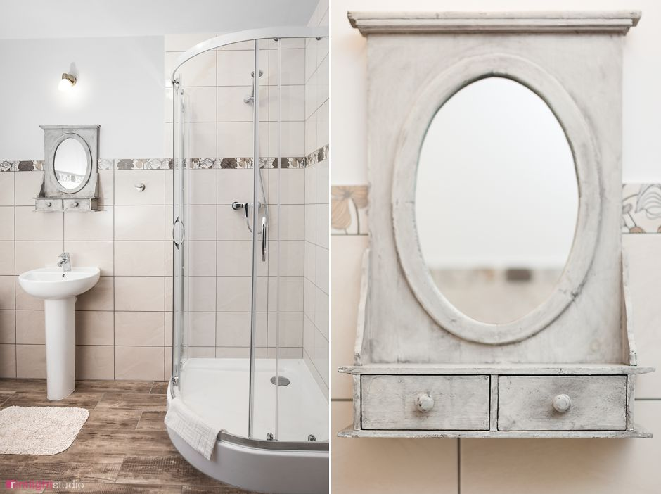 Agrohippika, ванная комната