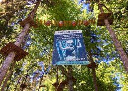 Szklarska Poręba - rodzinny park rozrywki