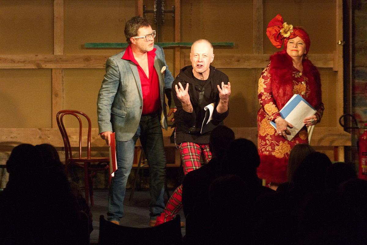 Teatr Nasz spektakl