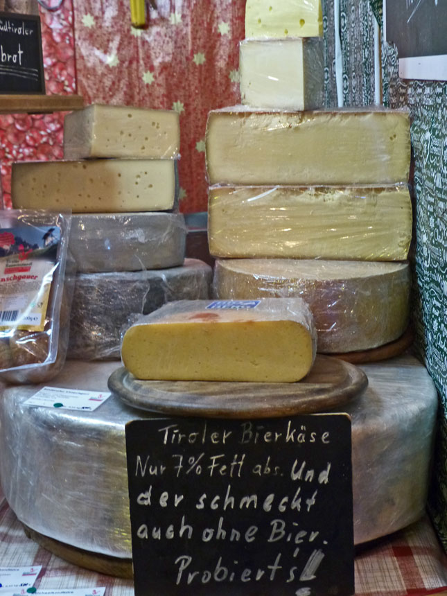 Slow-food w Görlitz