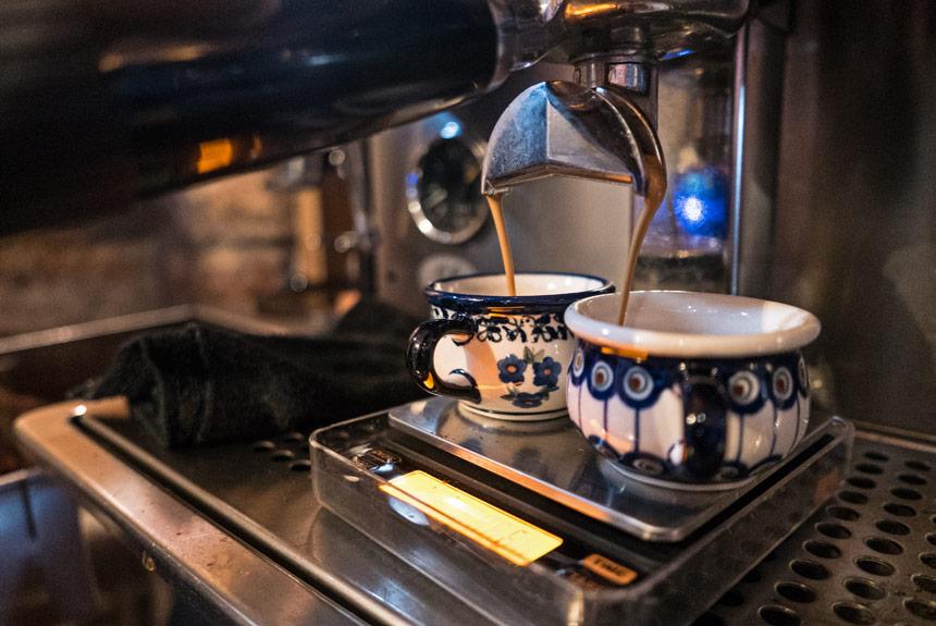 Najlepsza kawiarnia w pobliżu Jeleniej Góry