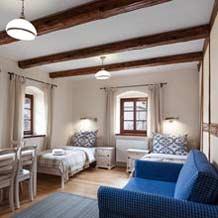 Hotel Villa Greta