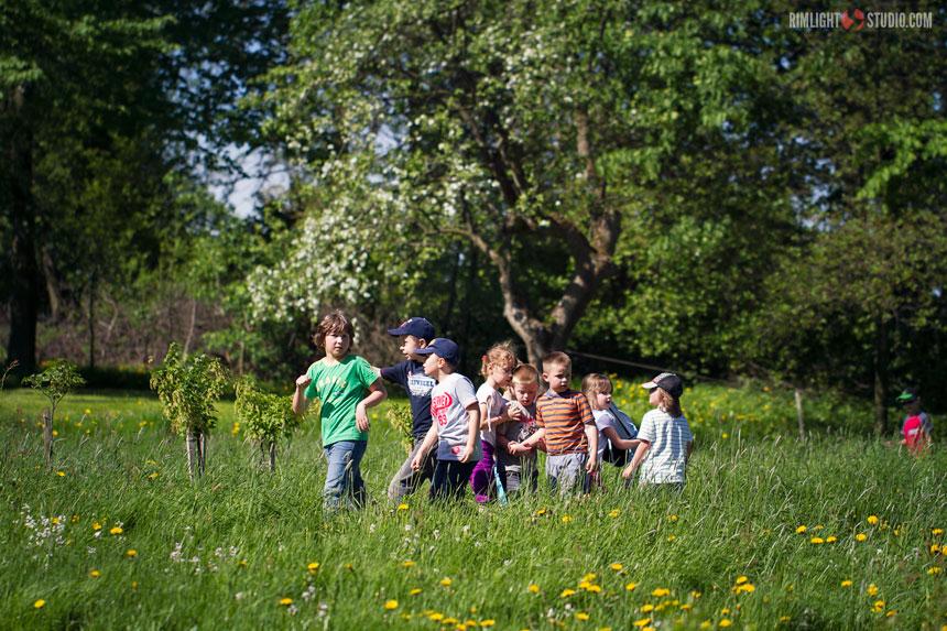 Dobry ośrodek zielona szkoła