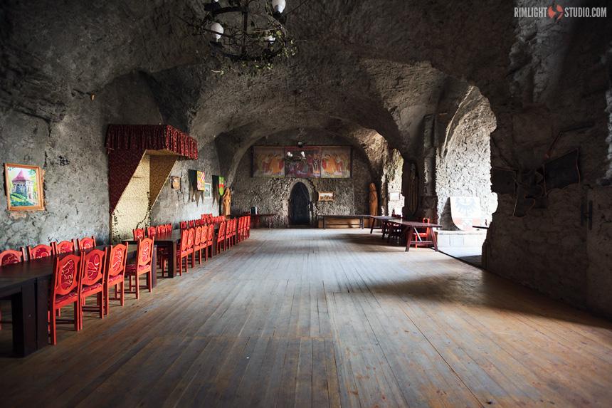Pogórze Kaczawskie - Zamek Grodziec