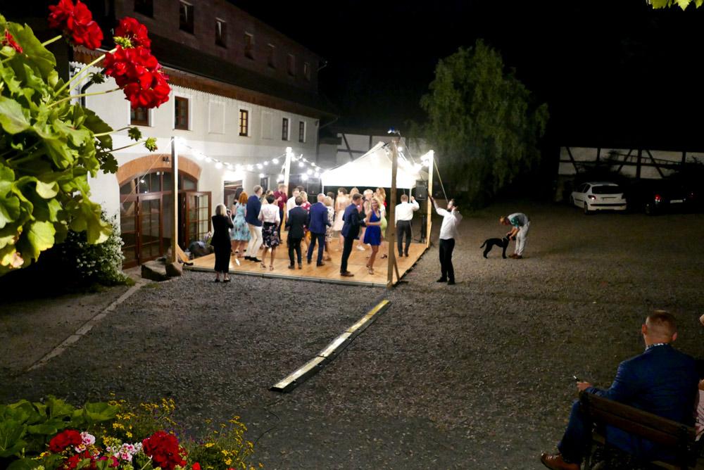 Wesele na wsi Dolny Śląsk